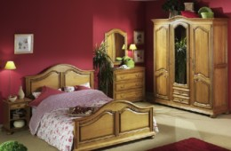 Chambres traditionnelles