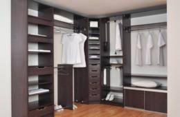 Dressing / Rangement