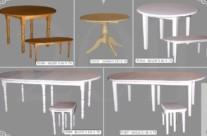 tables de séjour