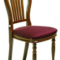 chaise Louis Philippe réf 16