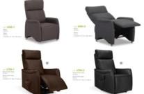 fauteuil de relaxation manuel