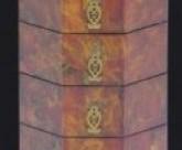 chiffonnier octogonal 6030