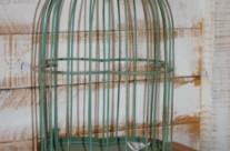 cage rétro