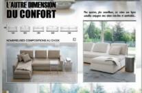 l'autre dimension du confort