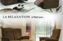 salons de relaxation