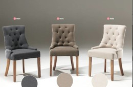 Tables & sièges
