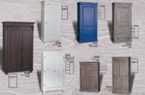 armoires 1
