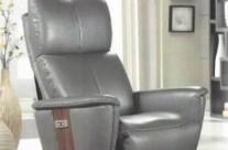 fauteuil relaxation bi-moteur