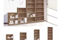 bibliothèque ouverte basique