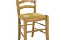 chaise estaminet