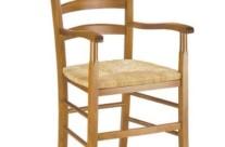 fauteuil grand mère