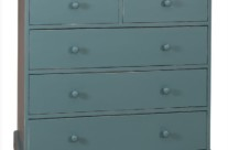 commode 5 tiroirs