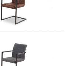 fauteuil industriel brigitte