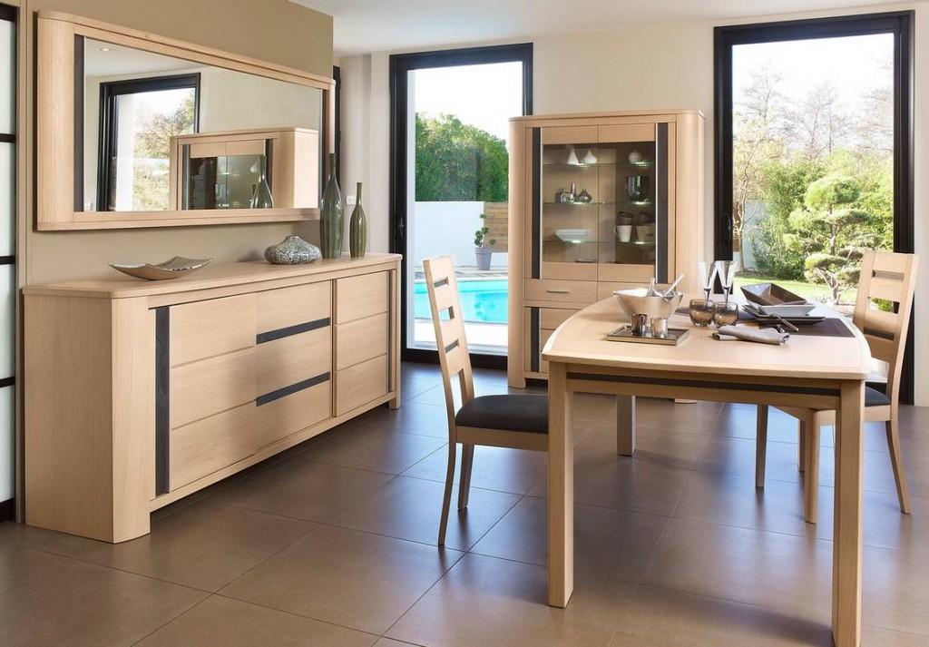 salle de s jour boston confort int rieur. Black Bedroom Furniture Sets. Home Design Ideas