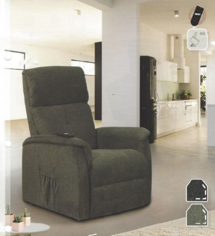 fauteuil relaxation releveur confort int rieur. Black Bedroom Furniture Sets. Home Design Ideas